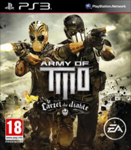 Army of Two: The Devil's Cartel - 2