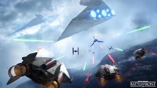 Star Wars: Battlefront - 4