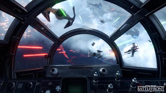 Star Wars: Battlefront - 5