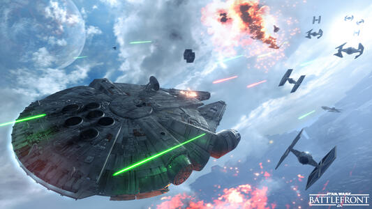 Star Wars: Battlefront - 6