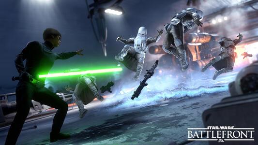 Star Wars: Battlefront - 9