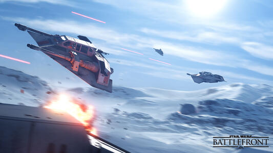 Star Wars: Battlefront - 10