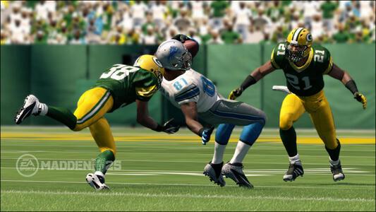 Madden NFL 25 - 8