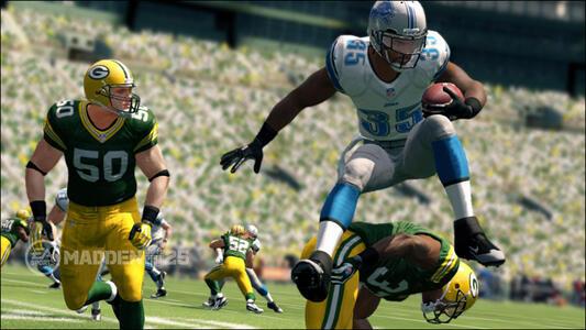 Madden NFL 25 - 9