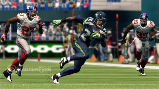 Madden NFL 25 - 10