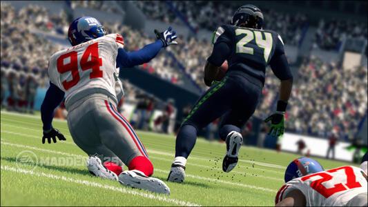 Madden NFL 25 - 11