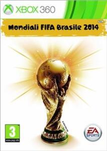 Mondiali Fifa Brasile 2014 - XBOX