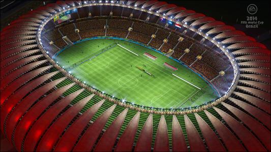 Mondiali Fifa Brasile 2014 - XBOX - 5