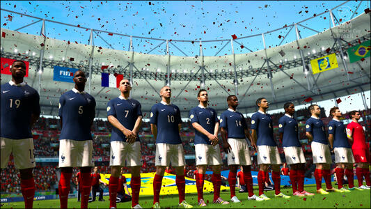 Mondiali Fifa Brasile 2014 - XBOX - 6