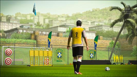 Mondiali Fifa Brasile 2014 - XBOX - 9