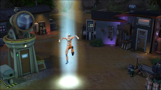 Videogioco Sims 4: Al lavoro! Personal Computer 8