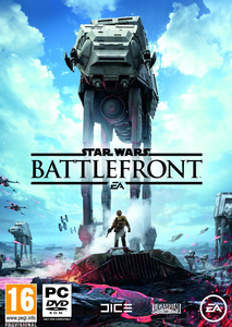 Videogioco Star Wars: Battlefront Personal Computer 0