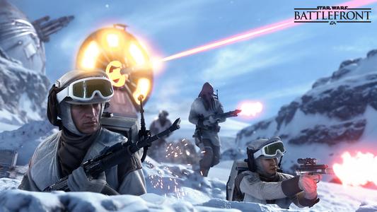 Videogioco Star Wars: Battlefront PlayStation4 2