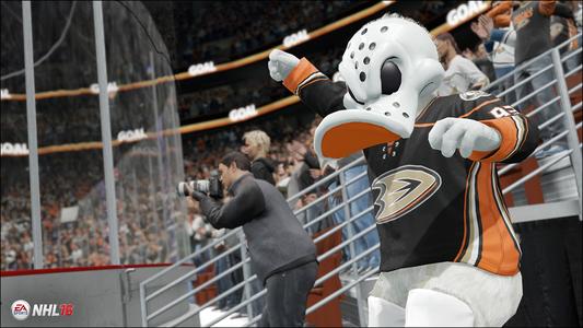 Videogioco NHL 16 Xbox One 4
