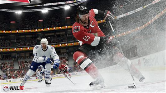 Videogioco NHL 16 Xbox One 8