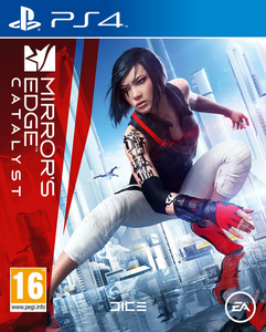 Videogioco Mirror's Edge Catalyst PlayStation4 0