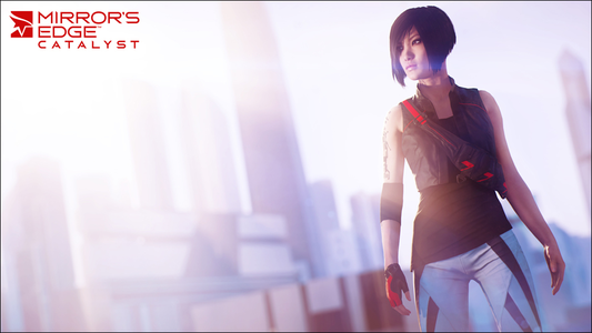 Videogioco Mirror's Edge Catalyst PlayStation4 1