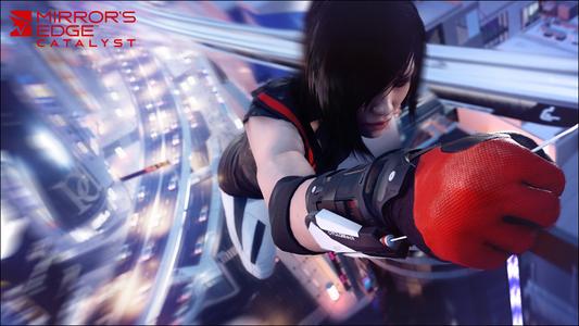 Videogioco Mirror's Edge Catalyst PlayStation4 6