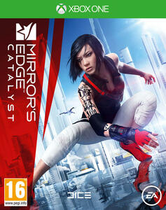 Mirror's Edge Catalyst - 2