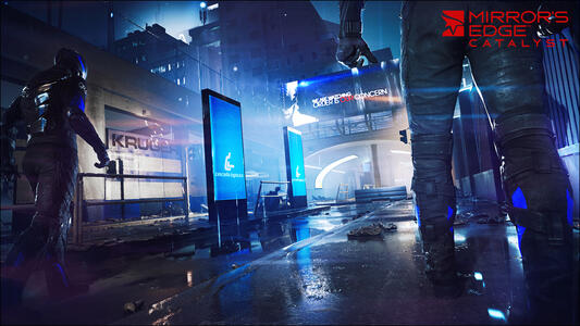 Mirror's Edge Catalyst - 9