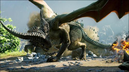 Dragon Age: Inquisition - 3