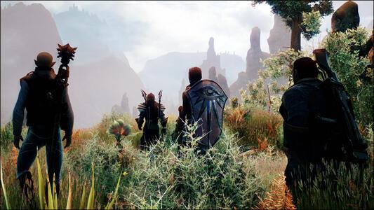 Dragon Age: Inquisition - 4