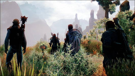 Videogioco Dragon Age: Inquisition Xbox One 2