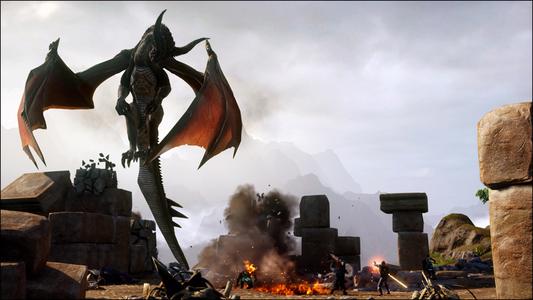 Videogioco Dragon Age: Inquisition Xbox One 4