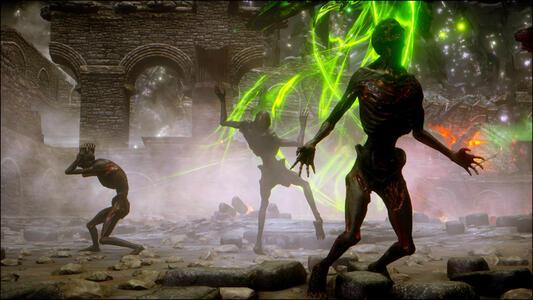Dragon Age: Inquisition - 7