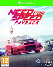 Videogiochi Xbox One Need for Speed Payback - XONE
