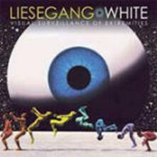 Visual Surveillance of Extremities - CD Audio di Liesegang/White