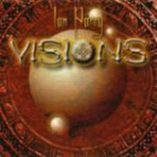 Visions - CD Audio di Ian Parry