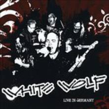 Live in Germany - CD Audio di White Wolf
