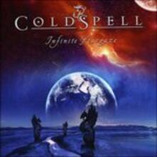 Infinite Stargaze - CD Audio di Coldspell