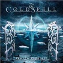 Frozen Paradise - CD Audio di Coldspell