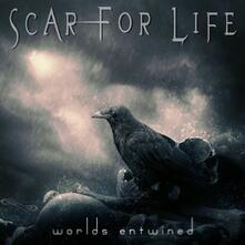 Worlds Entwined - CD Audio di Scar for Life