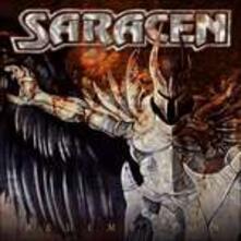 Redemption - CD Audio di Saracen