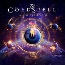 A New World Arise - CD Audio di Coldspell