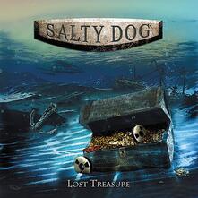 Lost Treasure - CD Audio di Salty Dog