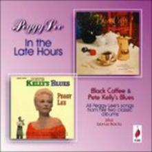 In the Late Hours - CD Audio di Peggy Lee