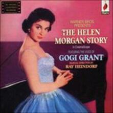 Helen Morgan Story - CD Audio di Gogi Grant
