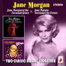 Cocoanut Grove. Serenades - CD Audio di Jane Morgan