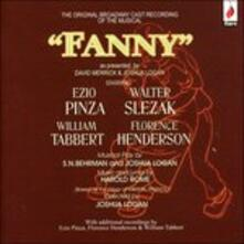 Fanny (Colonna Sonora) - CD Audio