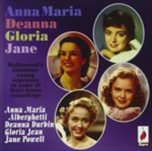Anna Maria, Deanna, - CD Audio di Anna Maria Alberghetti