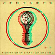 Northern Sun Sessions (Deluxe Edition) - CD Audio di Virginmarys