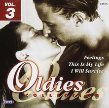Oldies Collection 3 - CD Audio