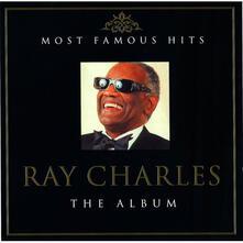 The Album CD 1 - CD Audio di Ray Charles