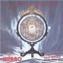 Silk Road vol.1 - CD Audio di Kitaro