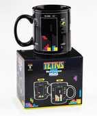 Idee regalo Tazza Termosensibile Tetris TimeCity