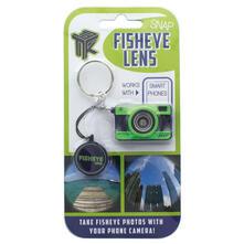 T3k. Snap Fisheye Lens v2